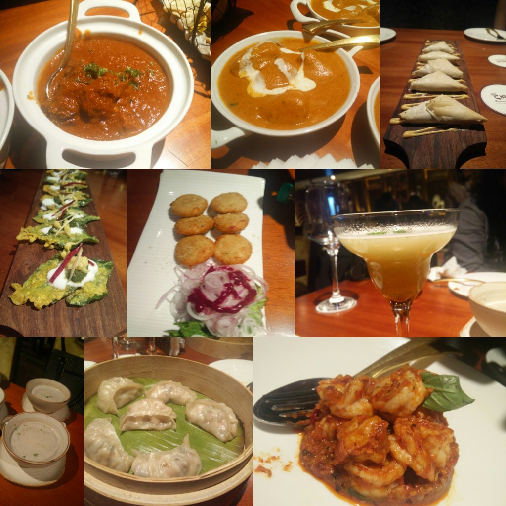 A quick review for mystique melange ashok vihar