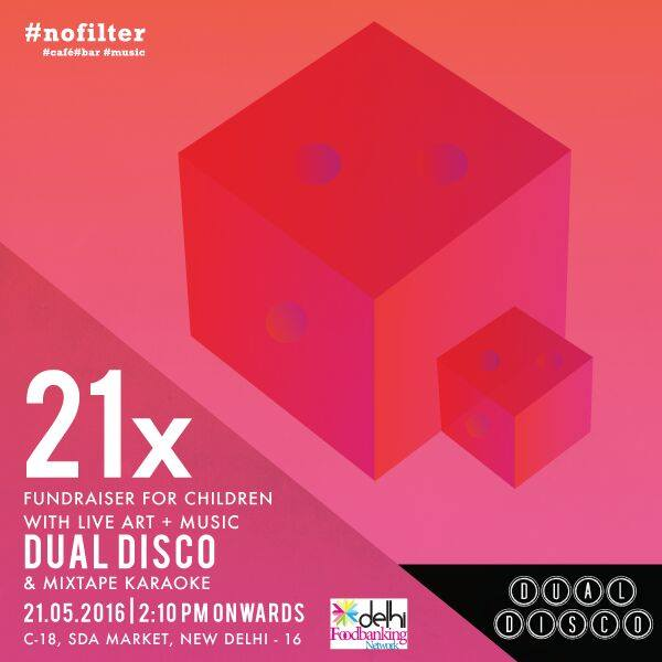#nofilter-fundraiser