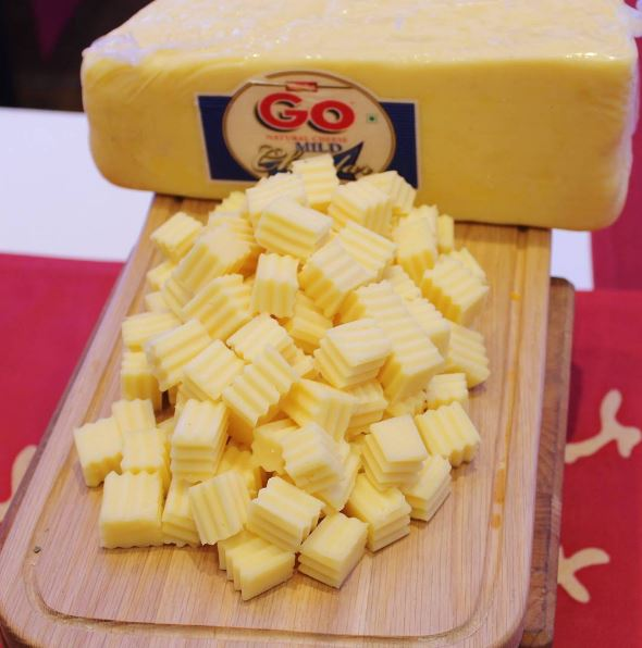 Go-cheese