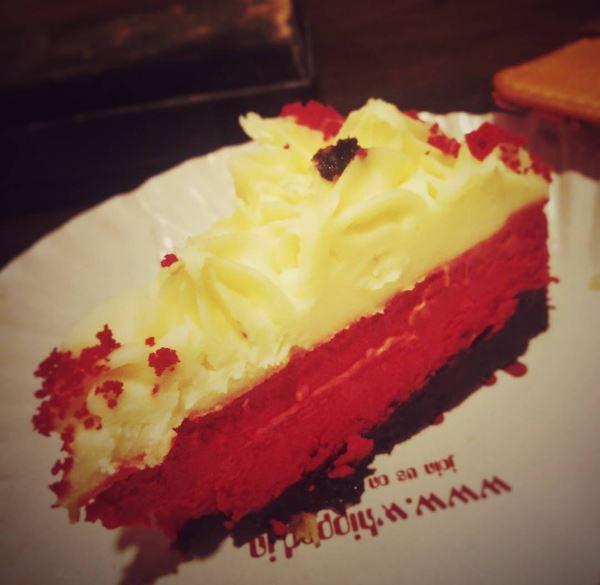 best desserts in Delhi
