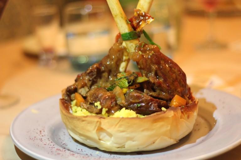 Baris Turkish Food in Delhi