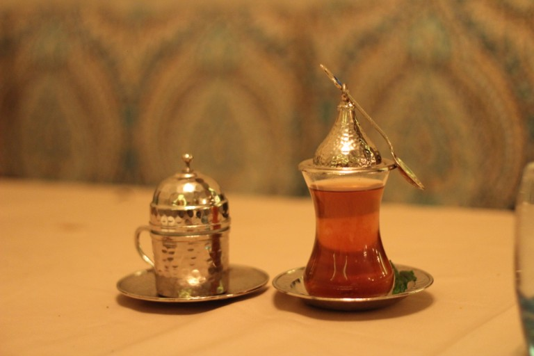 Turkish Coffee in Delhi