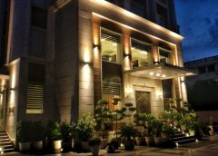 A Beautiful Staycation at Ameya Suites