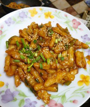 honey-chili-potato-recipe-in-hindi