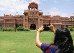 A Royal Culinary Travel Experience in Bikaner with Honor Pro 8